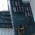The Missing One USA hardback