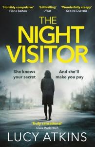 Night Visitor PB final image