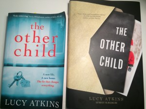 Other Child US:UK covers
