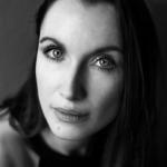 Novelist Nuala Casey
