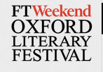 FT Oxford Literary Festival 2015
