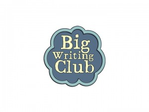 big writing club