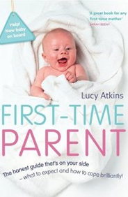 Jump to: First-Time Parent by Lucy Atkins