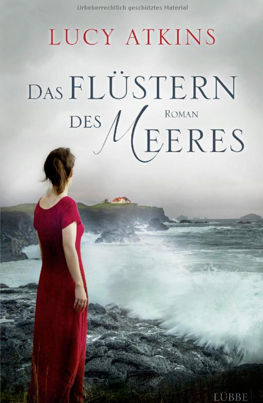 The Missing One German cover