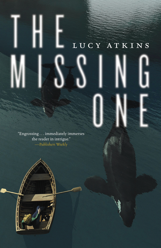 The Missing One US cover