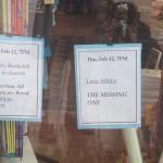 missingone newtonville books