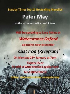 peter may Oxford Flyer 1