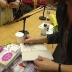 Oxford Literary Festival Event